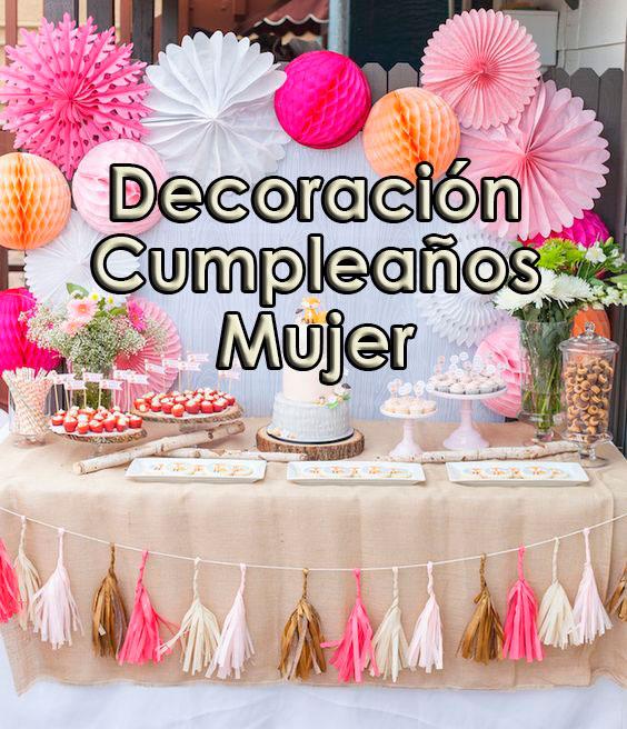 Afbeeldingsresultaat voor cumpleaños mujer