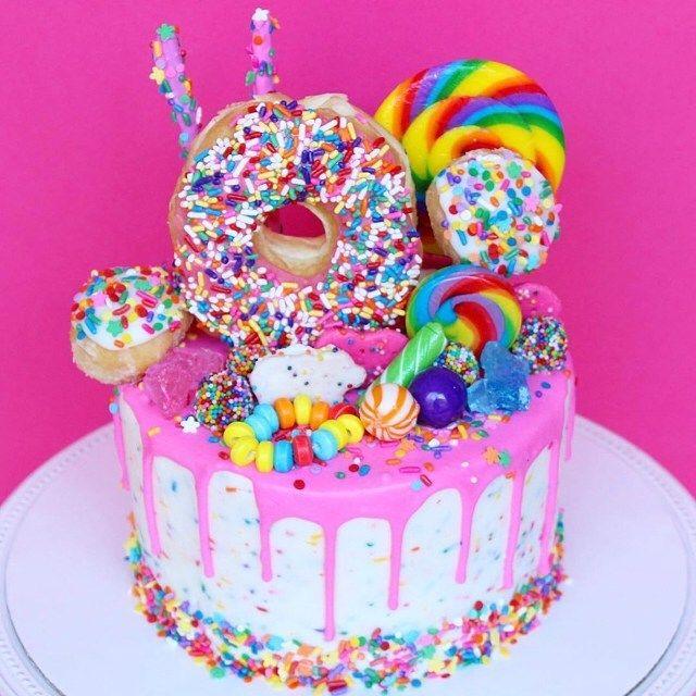torta de cumpleaños infantiles