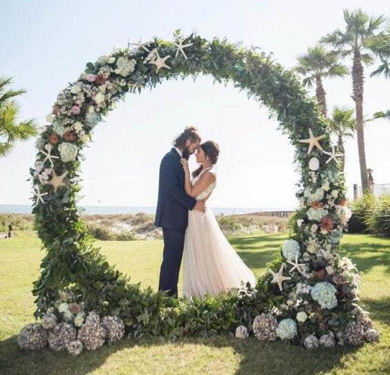 ideas para decoracion de boda
