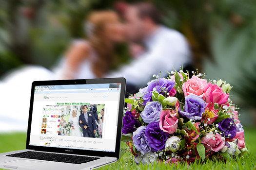 stios web para boda