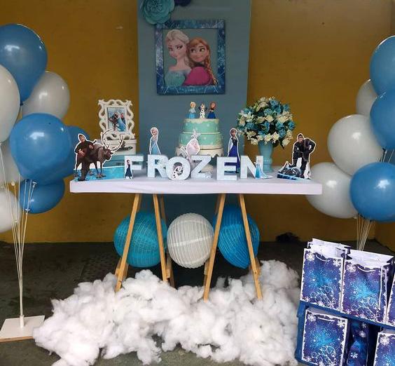pastel fiesta frozen