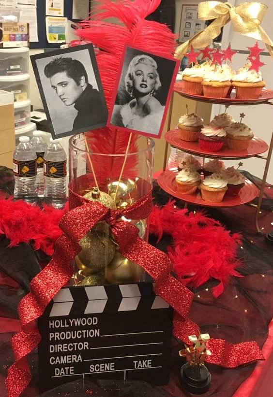postres fiesta hollywood