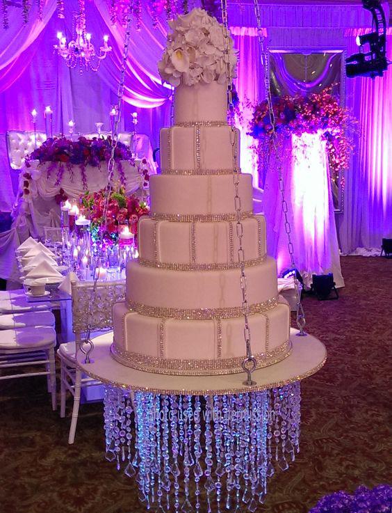 ideas de tortas para boda