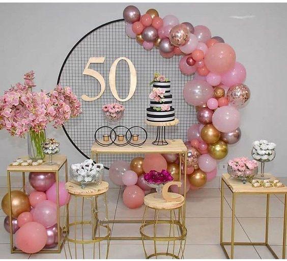 decoracion-50-años-mujer