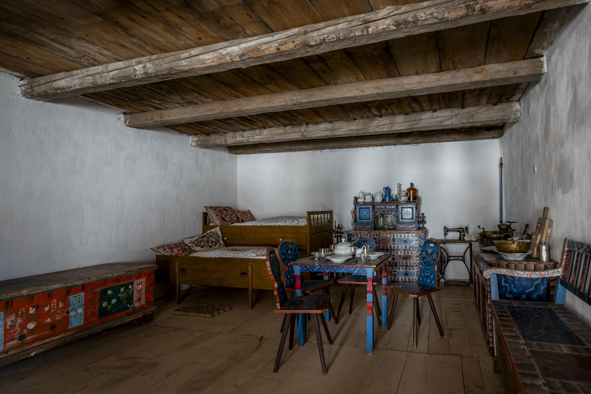 Die Kirchenburg in Hărman - Honigberg / Reisebericht Rumänien