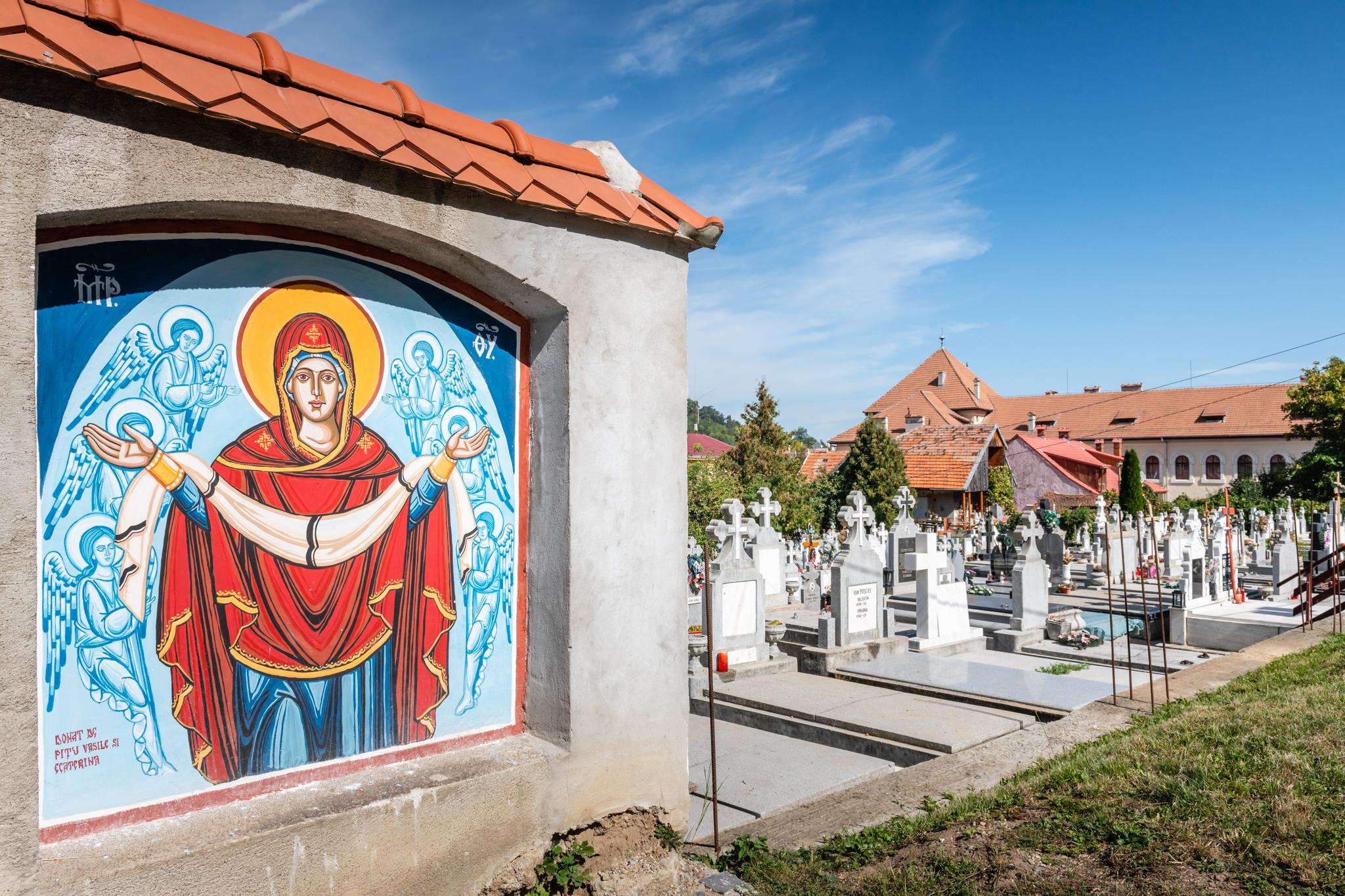 Brasov - Kronstadt / Reisebericht Rumänien