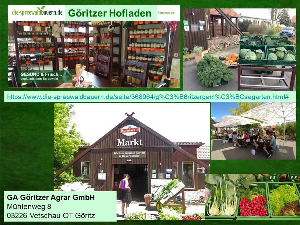 Der Göritzer Hofladen