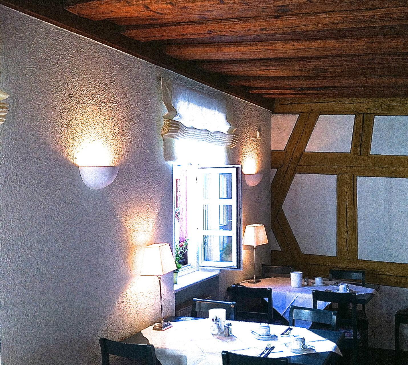 Marktblickstube Hotel Behringer