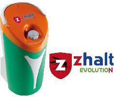zhalt evolution