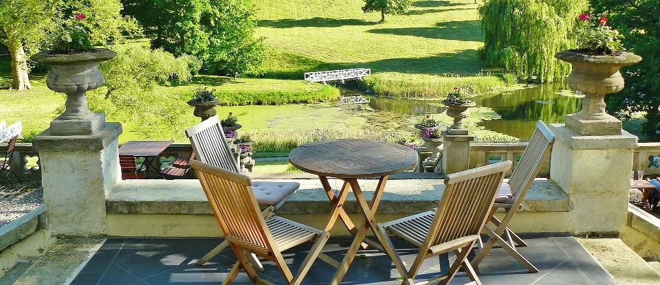 Libertà di stare all'aperto senza zanzare! <br>Impianti di nebulizzazione per grandi giardini e parchi.