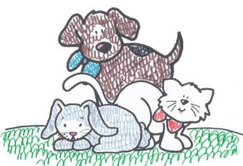 prodotti antizanzare sicuri per gli animali