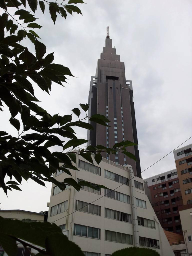 週間天気、東京都は雨マークが一つもないでつよ。 【2013年7月1日】