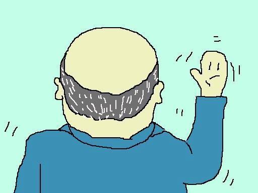 今朝は、ポンっと肩を叩かれて振り返ると、颯爽と 通り過ぎて行くネッキー田中さんの後ろ姿が…。 惚れてまうがなぁ~…別に惚れんかっ。(ノ´∀`*) 【制作日/2012年11月30日】