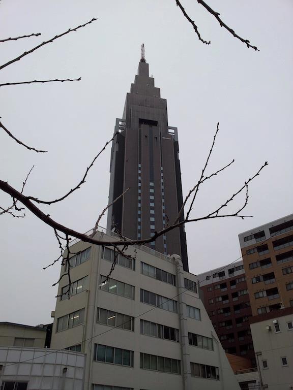 昼前から夕方まで雪か雨だす。まっ、積もらんよ。 【2013年2月15日】