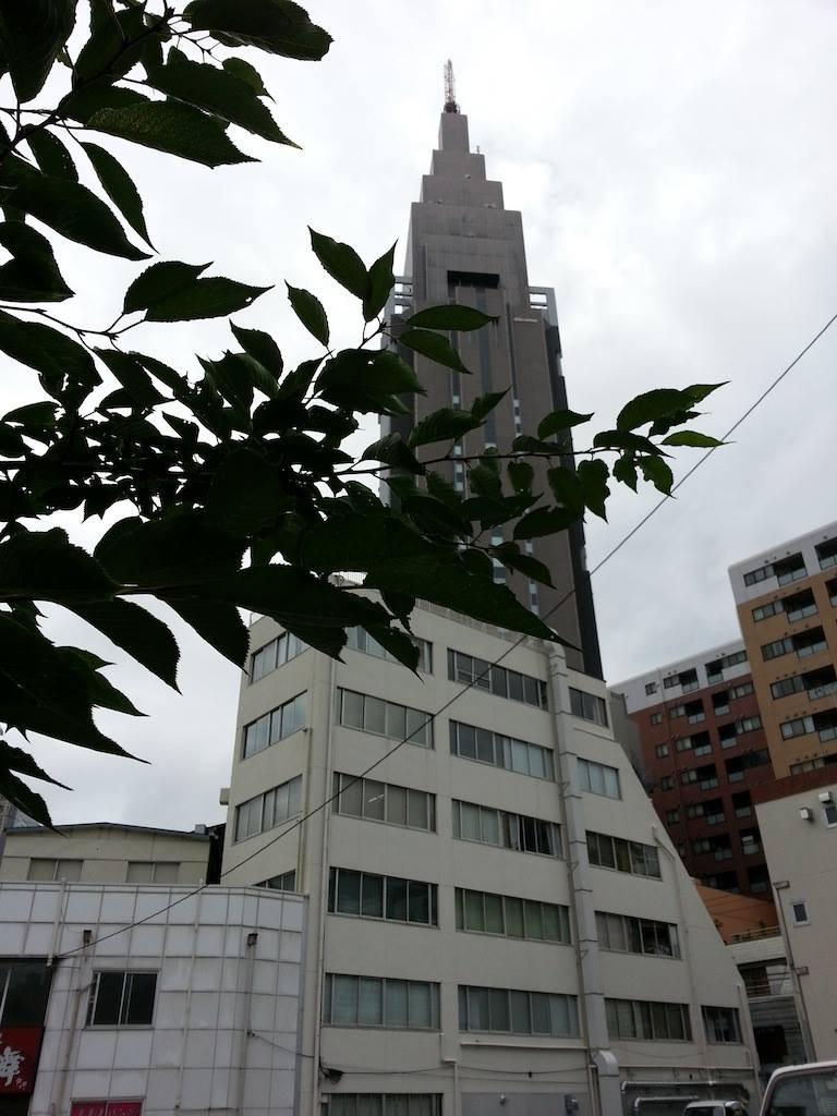 このネバネバがいいねと君が言ったから 七月十日は納豆記念日...なのか? (,,゚Д゚) 【2014年7月10日】