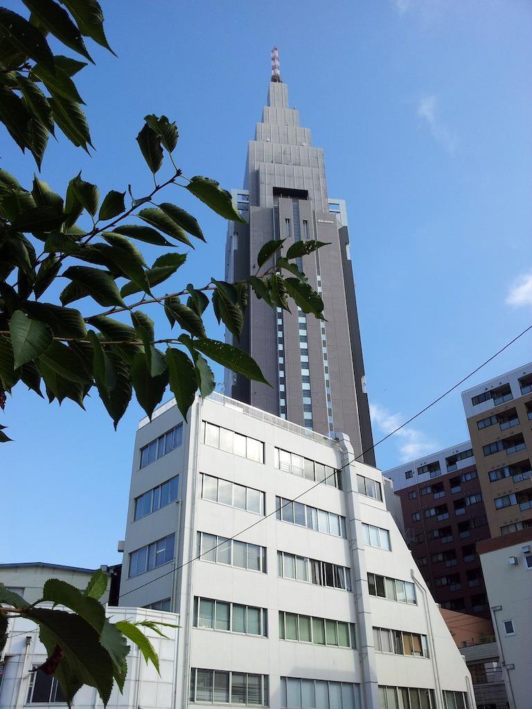 今日の東京地方、落雷や竜巻などの激しい突風、急な強い雨に注意だそうでつよ、奥さん! 【2013年8月20日】