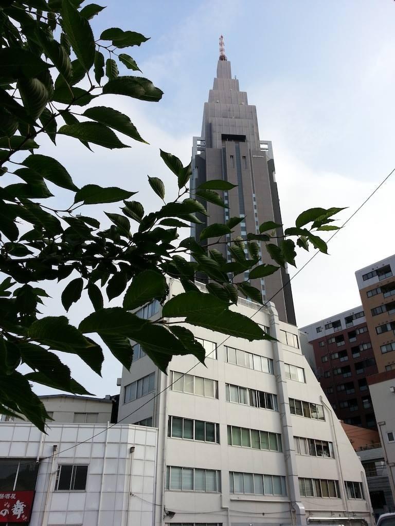 本日30度ニダ! 夏本番スミダ! ヽ(*´∀`)ノ 【2014年7月2日】