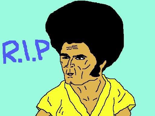 『燃えよドラゴン』にウイリアムス役で出演された ジム・ケリーさんがお亡くなりになられますたよ。 67歳ですって。残るはジョン・サクソンくらいか。 【制作日/2013年7月1日】