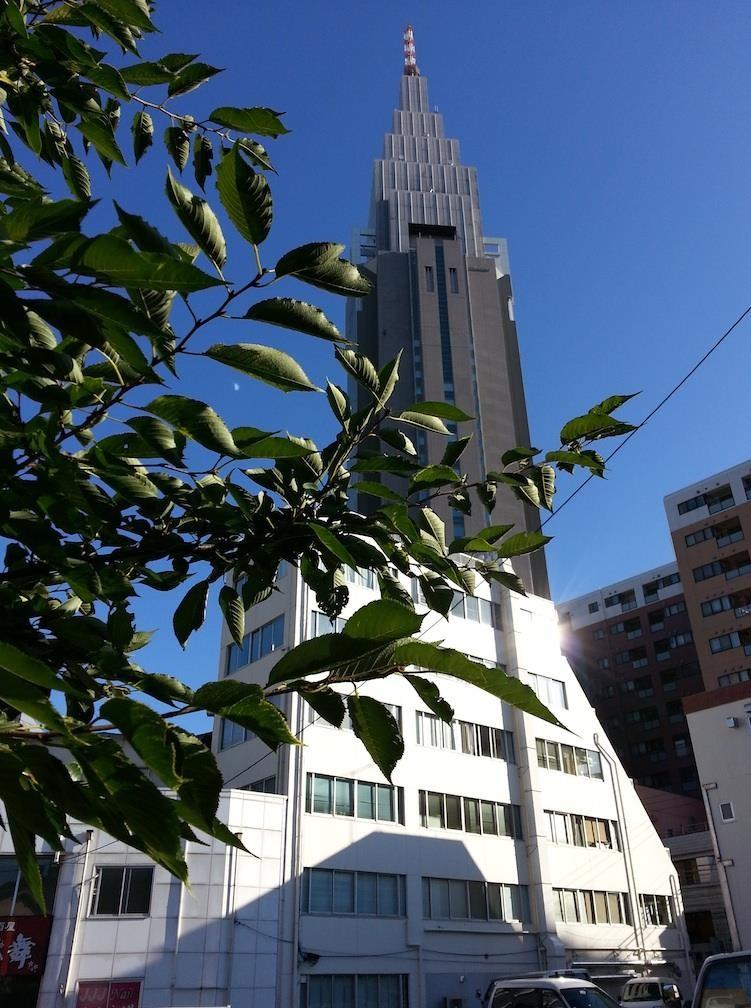 東京は猛暑でつが、西日本や東北では激しい雨のおそれ…川や畑の様子を見に行かないよう… 【2014年8月6日】