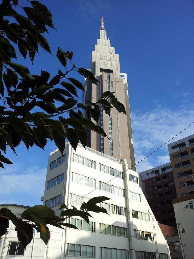 10月だというのに、二日連続海パン一丁だ日和! 【2013年10月8日】
