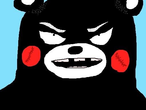 すじモン…凸(゚Д゚#)ヤンノカゴルァ!! 【制作日/2013年10月28日】