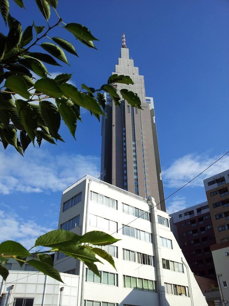 今日から木曜日まで伊勢志摩方面へのツアーでつ。 【2013年9月10日】