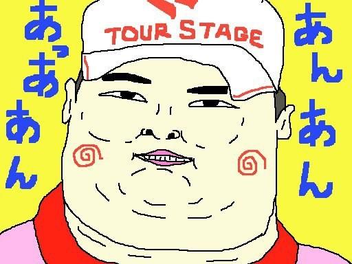 アン・ソンジュさん2週連続V、おめでとうニダ! 【制作日/2012年9月2日】