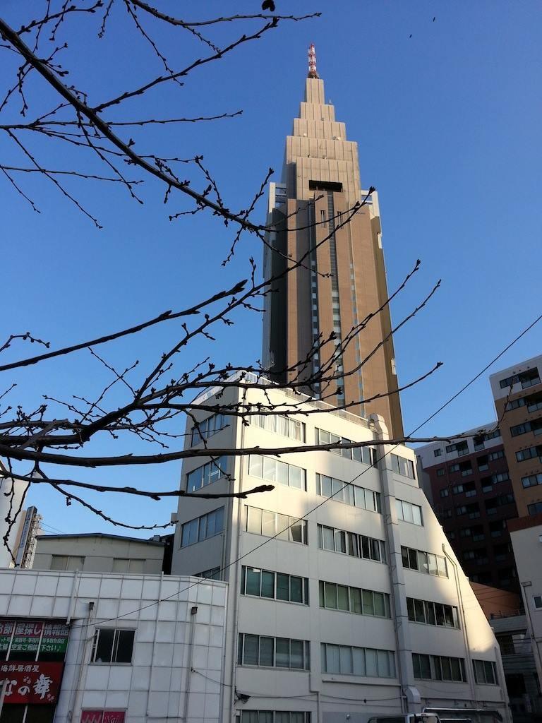 未来永劫、東京が大空襲にあわない平和な世の中でありますように…。 【2014年3月10日】