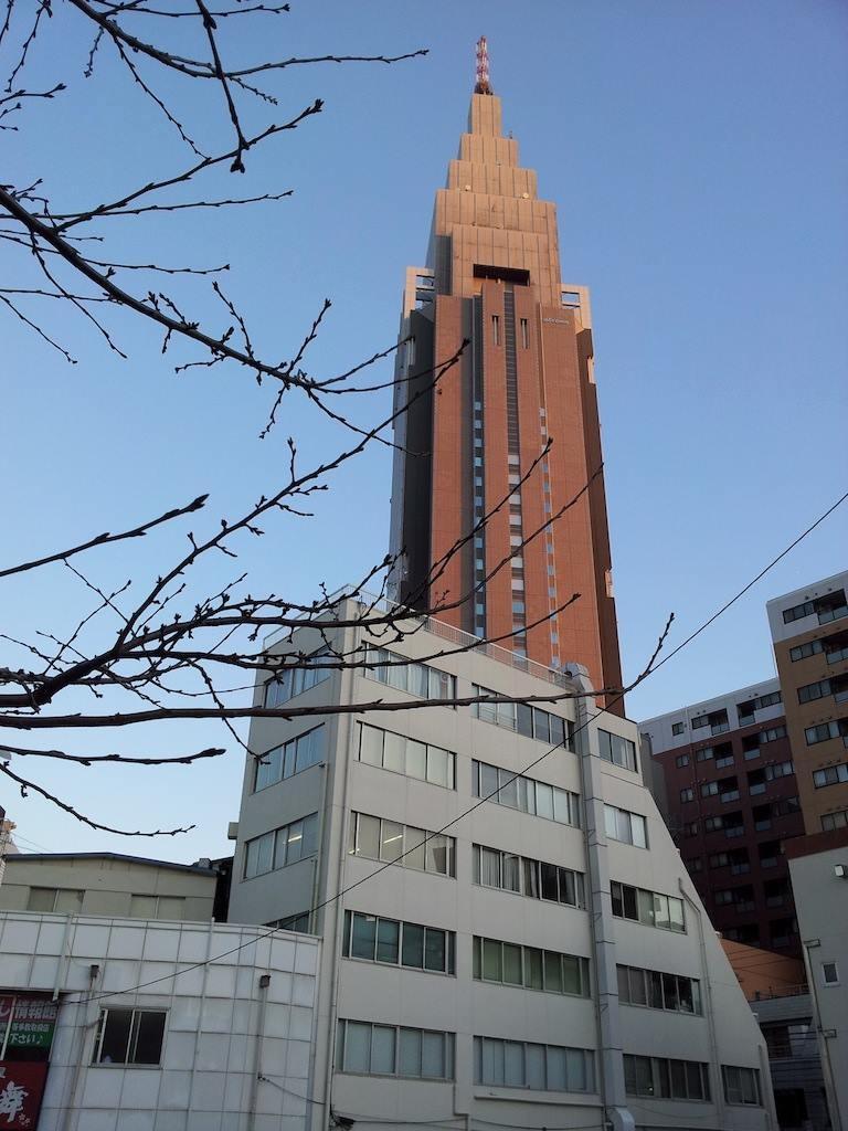 本日の予想最高気温、昨日のまるで倍返しやぁ~。… by 半沢彦摩呂 【2014年1月28日】