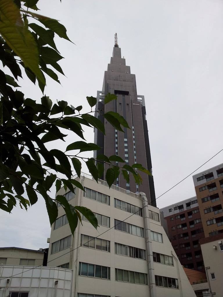 リオデジャネイロは曇時々雨らしいわよ、奥さん! 【2013年6月3日】