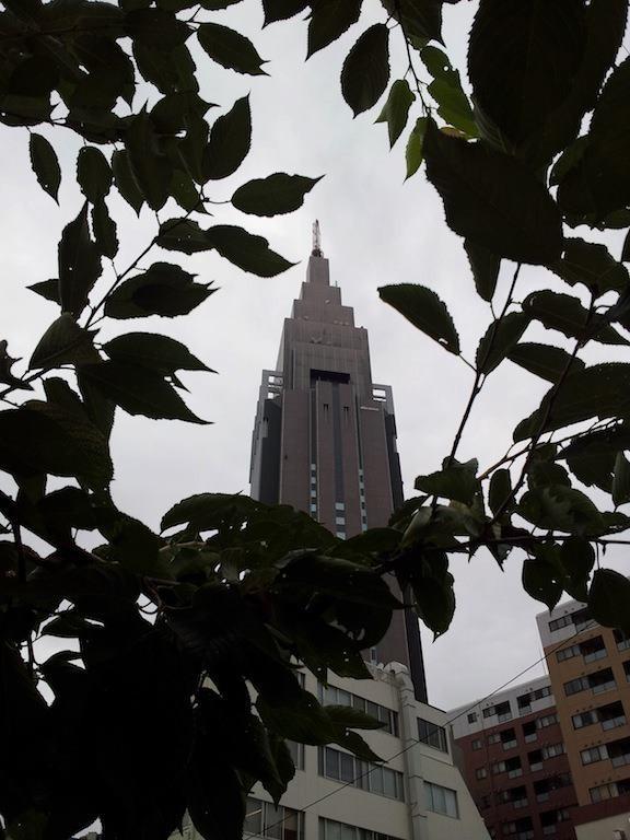 たぶん雨は降らないよ。by LINEお天気 (*´∀`*) 【2012年8月8日】