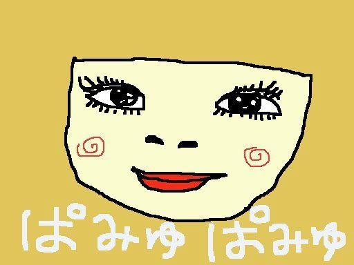 きゃりーぱみゅぱみゅ…ちゃんと言えない (*´Д`) 【制作日/2012年2月18日】