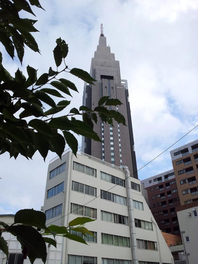 【東京地方】今日、明日共に、晴れで夜には曇るでしょう。 …とてもシンプルな予報でつね。w 【2013年8月27日】