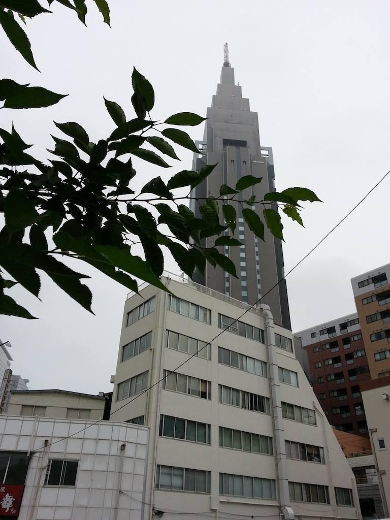 今日は曇りで昼過ぎから雨が降り、夜遅くは雷を伴い、激しく降る所があるそうでつよ。 【2014年6月11日】