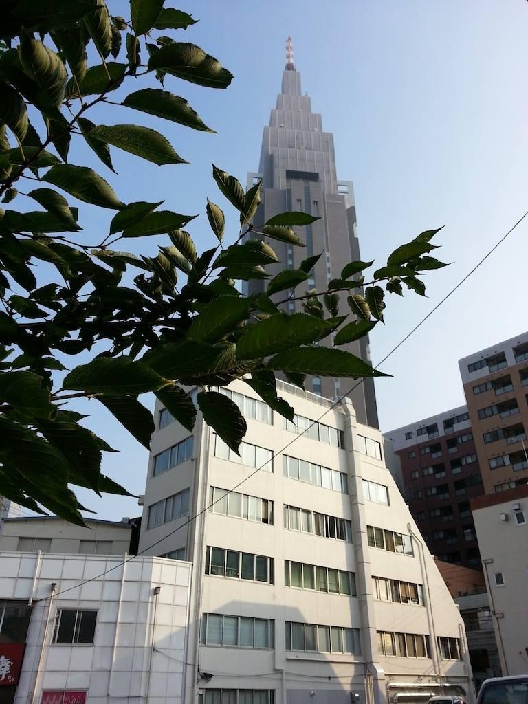 あんたが大暑! …しぇからしかぁ。 by 鉄矢 【2014年7月23日】