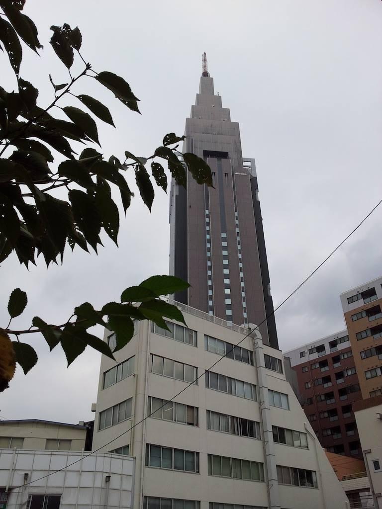 今日から三日間、よよこ~の学院祭なんでつよ。 【2013年11月2日】