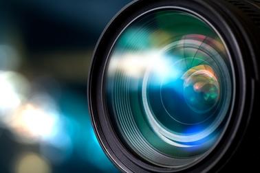Kameraintegrierte Kennzeichnung