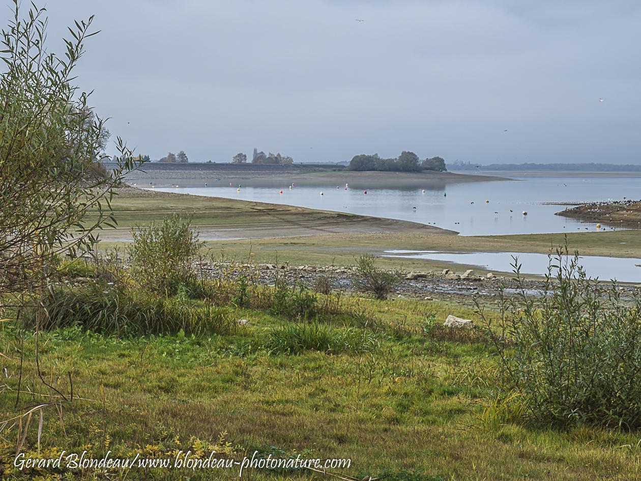 Lac de Der