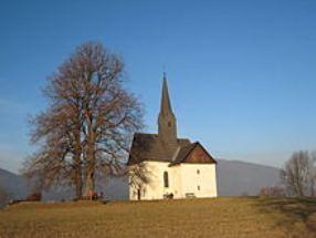 Filialkirche St.Johann