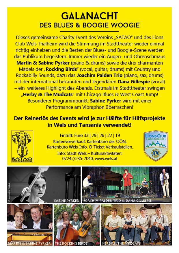 Konzert-Flyer