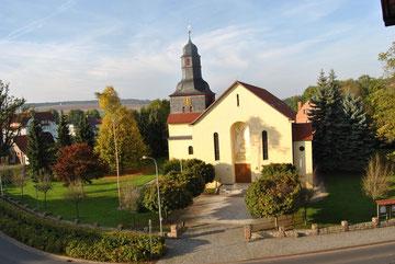 Unser Kindergarten Sankt Andreas!