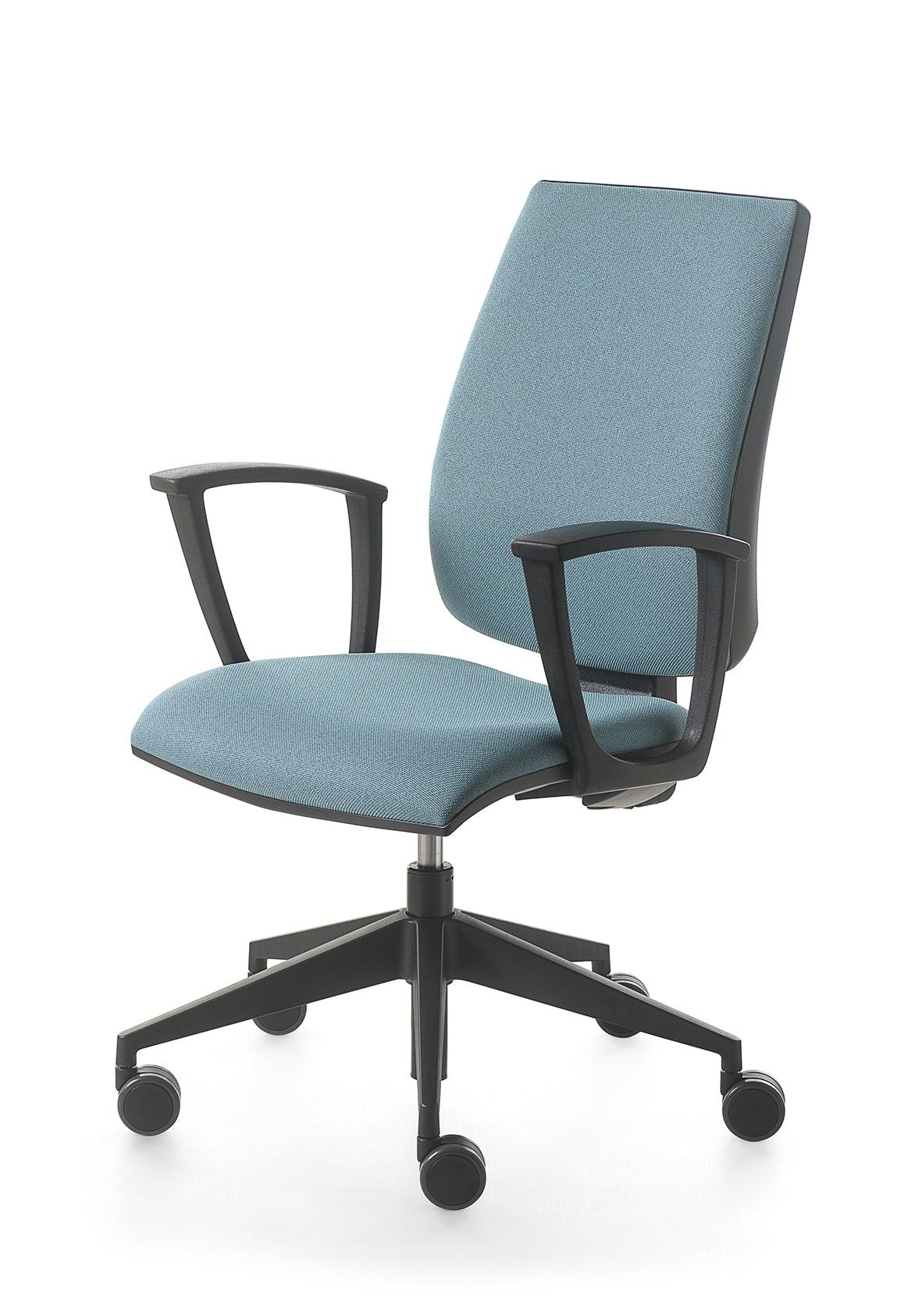 Seduta operativa modello kubix