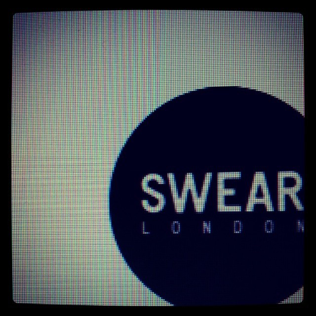 SWEAR