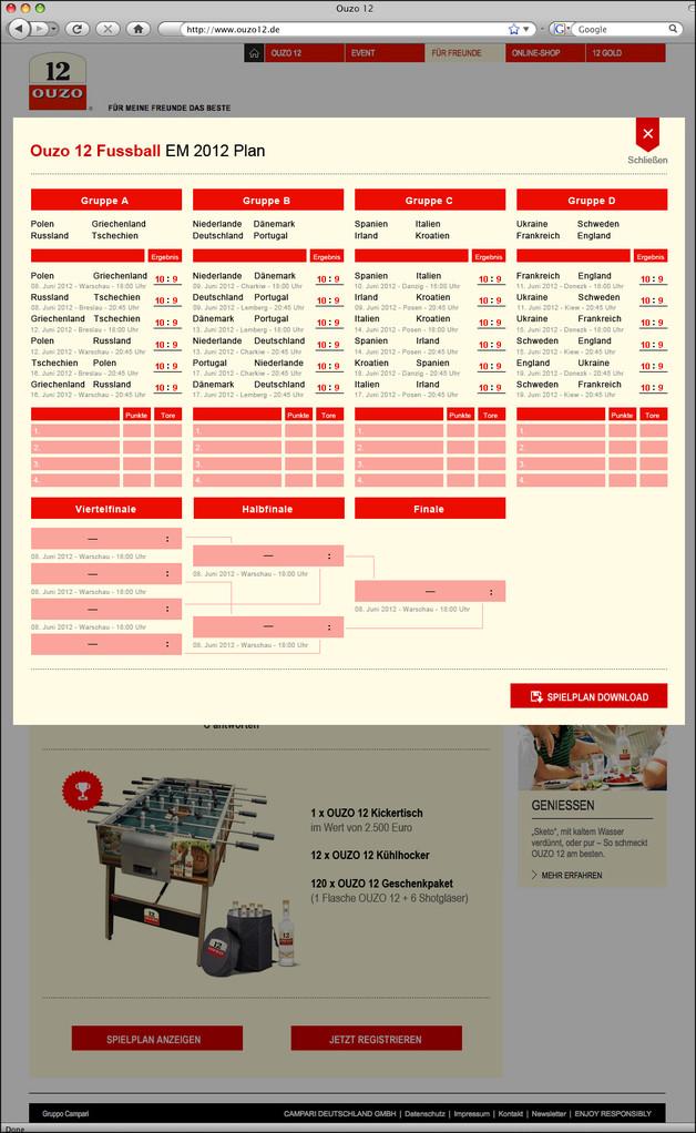 kicktipp tabelle