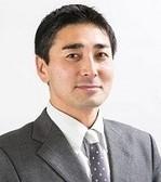 代表 中村 雅仁 氏