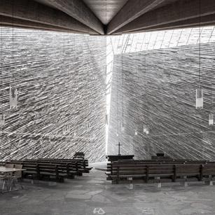 Auferstehungskirche – Kulturkirche Ost