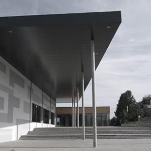 Mehrzweckhalle Meiersheide