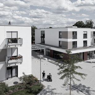 Heinrich Haus Servicewohnen