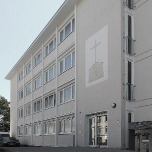 Bodelschwingh Haus