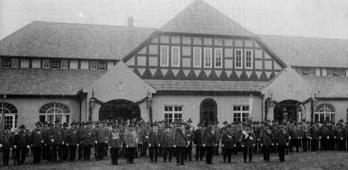 Schützenhaus 1913